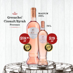 [Wine Connection] Shop our promotional wines!