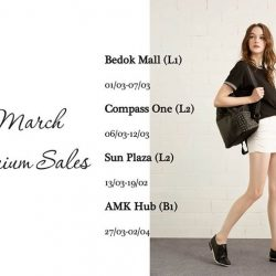 [BEGA] Check out our latest Atrium Sales on March!