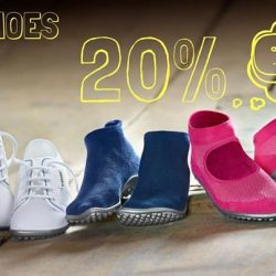 [leguano] We are extending our 20% discount for all shoes this weekend!