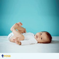 [POSB Autolobby] The latest Budget announcement includes plans to increase centres for infant care, creating greater opportunities for children to learn and
