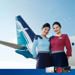 [UOB ATM] Make the most of the holidays with SilkAir all-in return Economy Class fares starting from only S$159 for