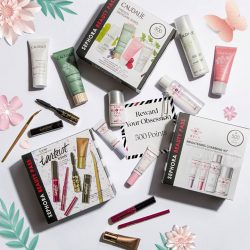[SEPHORA Singapore] Racked up 500 points in your SephoraBeautyPass account?