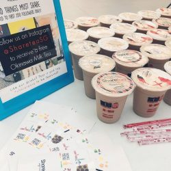 [Sharetea Singapore (歇脚亭)] We have more to giveaway today!