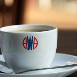 [The Providore] We are proud to host the American Women's Association of Singapore - AWA's drop-in coffee mornings at our