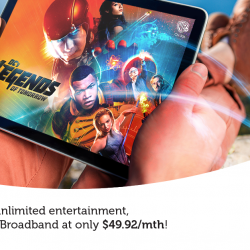 [Singtel] Enjoy 2 FREE years of CAST with 1Gbps Fibre Broadband at $49.