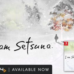 [PLAYe] Journey with Setsuna as she prepares to make the ultimate sacrifice and save the people of her land.