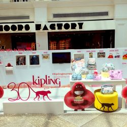 [Kipling] We're down to the last week of our 30th Anniversary festivities!