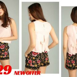 [Moss Fashion] New $29 Offer just online @http://www.