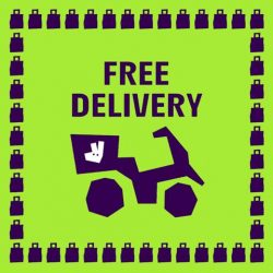 [Jack's Place] Let's countdown to the end of this long month with FREE delivery from @DeliverooSG!
