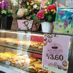 [SWEE HENG BAKERY] Monday never blue, start your week by visiting our latest outlet @ Bukit Batok!