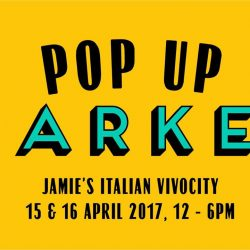 [Jamie's Italian] Save the date!