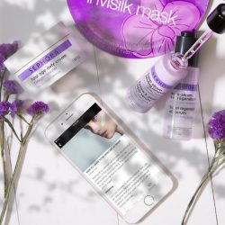 [SEPHORA Singapore] Discover exclusive content in the Beauty Feed section of our NEW Mobile App.
