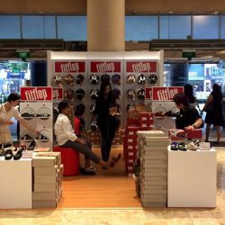 [FitFlop] Check out our SALE POP-UP at Isetan Singapore Scotts, Level 1!