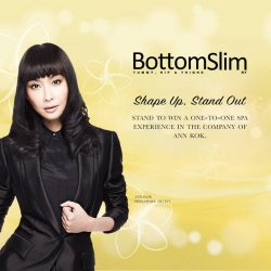 [BottomSlim] Shape Up and Stand Out!