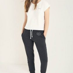 [Jack Wills] Who says joggers can't be stylish?