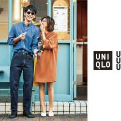 [Uniqlo Singapore] Planning the perfect outfit for your date this weekend?