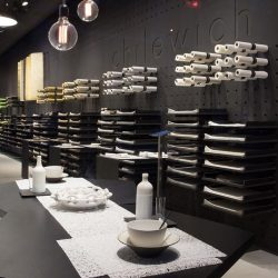 [Chilewich] Our store in NYC offers the most comprehensive collection of Chilewich tabletop and flooring designs under one roof.