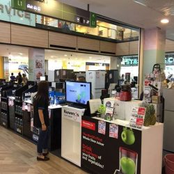 [Harvey Norman] Offers on Samsung, Kuvings and Braun at our HarveyNormanSG Atrium located at Level 1.