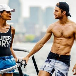 [Superdry] Our latest collection has landed at Superdry.