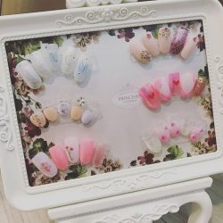 [Princess's Cottage: The Nails Story] Spring collections Promotion Sets at The Seletar Mall $35 & $25.