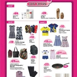 [BHG Singapore] Visit us TODAY 11 Mar at BHG BUGIS 1 Day only Private Sale from 10am-11pm.