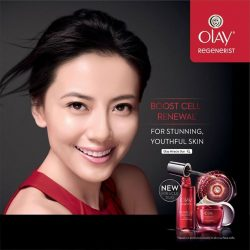 [Watsons Singapore] For youthful stunning skin, get your Olay Miracle Duo in Watsons today!