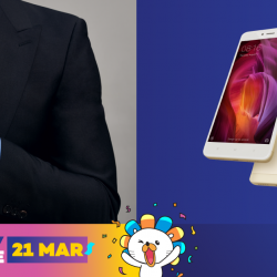 [Lazada Singapore] Exclusive mobile bundles up for grabs at the Mi Store when you shop during Lazada's Birthday Sale from 21