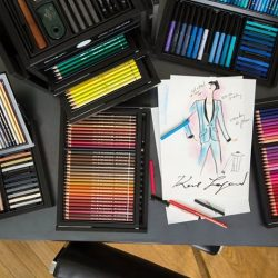 [Graf von Faber Castell] Win a KARLBOX in our worldwide drawing competition!
