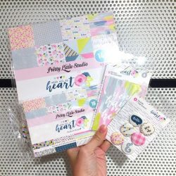 [Papermarket] New arrivals today include this cool collection from @prettylittlestudio!