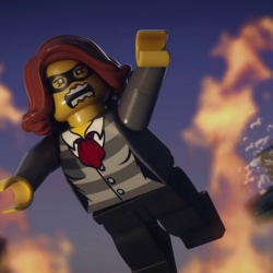 [Bricks World (LEGO Exclusive)] LEGO CityThe crooks are staging an elaborate crime.