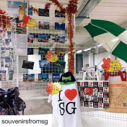 [Supermama] To design good souvenirs, we must first learn from the pioneers - chinatownsouvenirs .