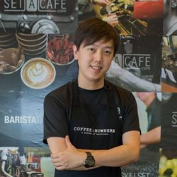 [Coffee Nowhere] Coffee Appreciation Workshop (120mins, Absolutely Free) by Mr Daniel Lee, CEO of COFFEE:NOWHERELimited capacity!