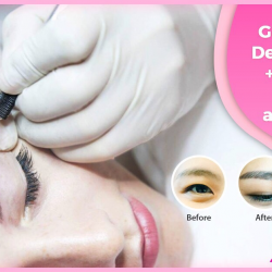[BROW ART ASIA] NEW Service Introductory!