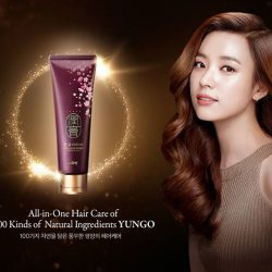 [COSMETICS & PERFUMES BY SHILLA] Are you a YUNGO fan?