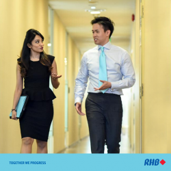 [RHB BANK] Looking for a rewarding career?