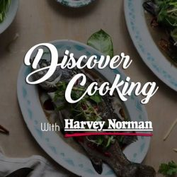 [Harvey Norman] HarveyNormanSG presents: Discover Cooking with Harvey Norman!