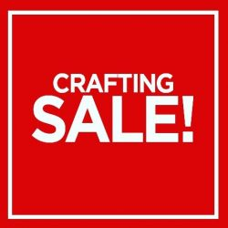 [Papermarket] The sale that you have been waiting for is now on!