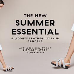 [FitFlop] OUR NEW ARRIVALS ARE IN!