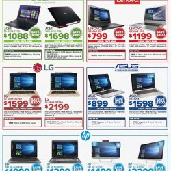 [Newstead Technologies] Newstead Post IT Show Specials is now on!