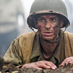 [Golden Village] HACKSAW RIDGE Sound mixer Kevin O'Connell finally ended his record for the biggest losing streak in Oscars history - his
