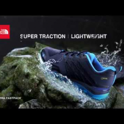 [Running Lab] The North Face Best-in-Class Hiking shoes have hit Singapore!