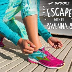 [Key Power Sports] Escape with the new Ravenna 8!