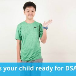 [ADAM KHOO LEARNING CENTRE] Is your child considering to enter his/her choice school via DSA?