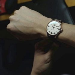 [Krasnaya - The Watch Art Gallery by Red Army Watches] Sturmanskie - Штурманские is perhaps best known as the watch brand that the first man in space, Yuri Gagarin, wore as he
