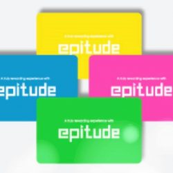 [EpiCentre Singapore] Bring along your FriDATES and join us at our Epitude exclusive sale event!