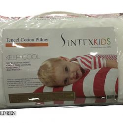 [HOMESTYLE] Extra care have been taken to provide a pillow for children.