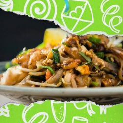 [StarHub] March Hub Club babies, reward yourself to mouthwatering thai-riffic cuisine and enjoy 20% at Long Chim by David Thompson.