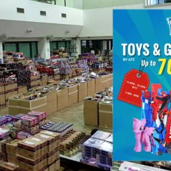 Hasbro: Toys & Games Warehouse Sale Up to 70% OFF NERF, Transformers, Marvel, My Little Pony & many more!