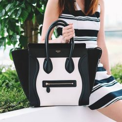 [Reebonz] THE PRICE IS RIGHT CONTEST:Can you guess how much this Céline Mini Luggage is selling for on Reebonz?