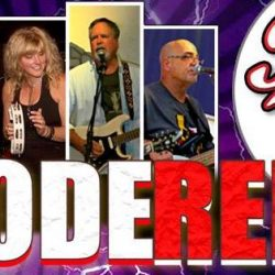 [Code Red] Code Red is back to rock one of the hottest night spots in the Ellicott City area, Players Bar and